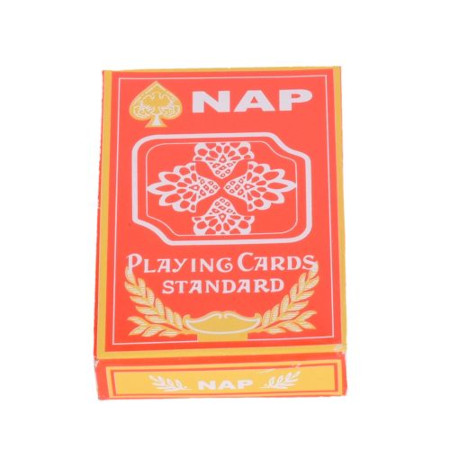 NAP Playing Cards Table Game
