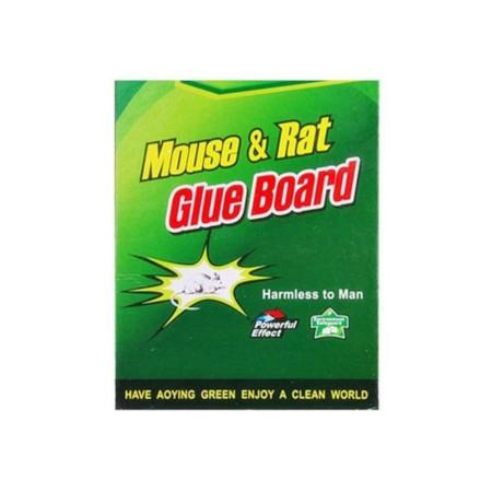 Non-Toxic Mouse Rat Trap Sticky Glue Board