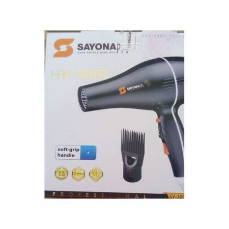 Sayona Hair Dryer/hair Blow Dry
