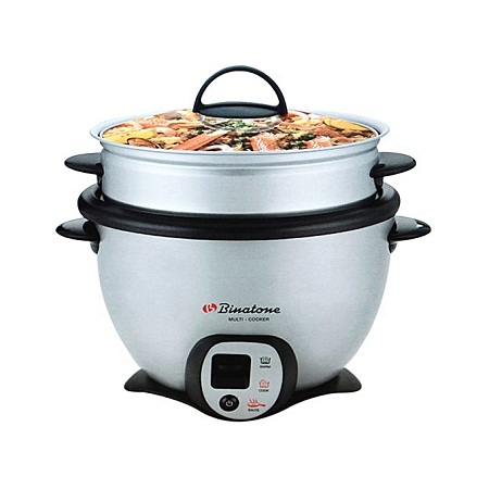 Binatone HEALTHY MULTI COOKER