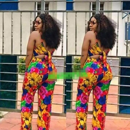 Fashion Red -Yellow Multicoloured Floral Jumpsuit