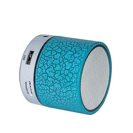 Bluetooth Speaker-Blue