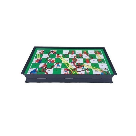 Generic Snake and Ladder Board Game