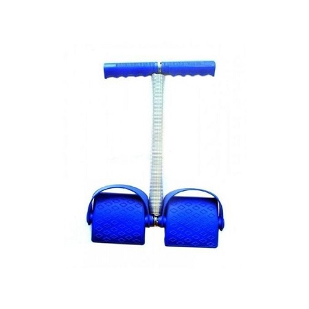 Generic Tummy Trimmer - Blue