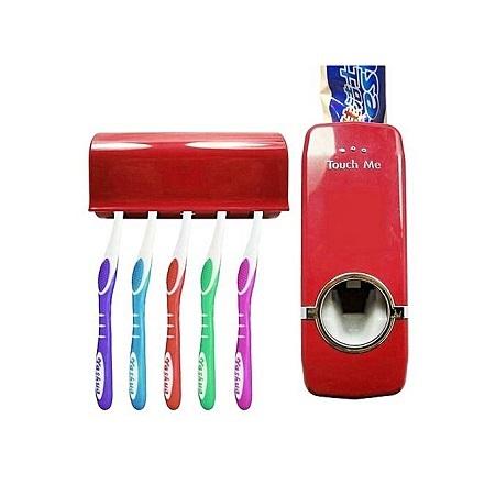Generic Automatic Toothpaste Dispenser