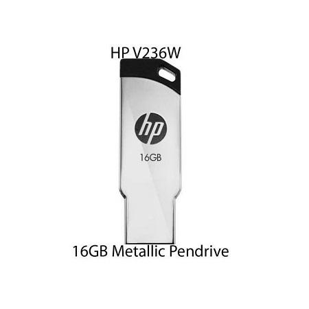 HP MINI V236W USB 2.0 16GB FLASH DISK