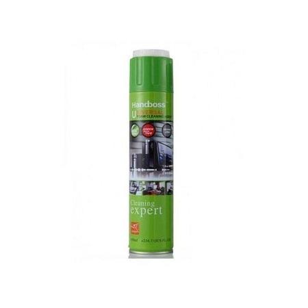 Handboss Foam Cleaner Handboss - Green