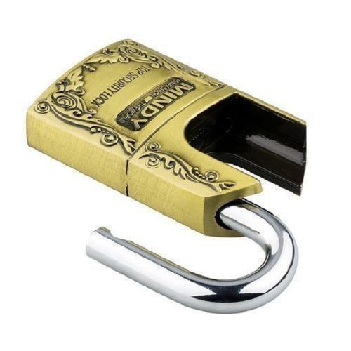 Mindy Padlock with 3 keys - 40mm
