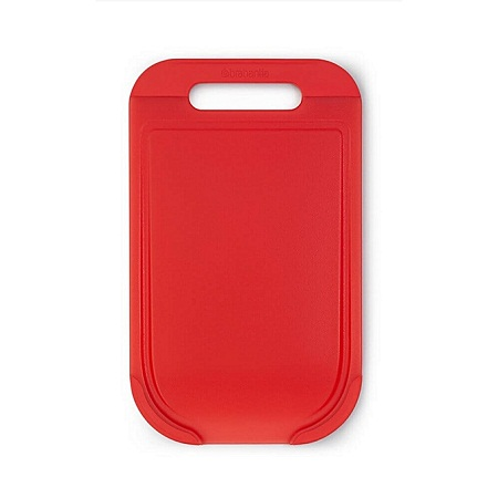 Brabantia MediumChopping Board - Red