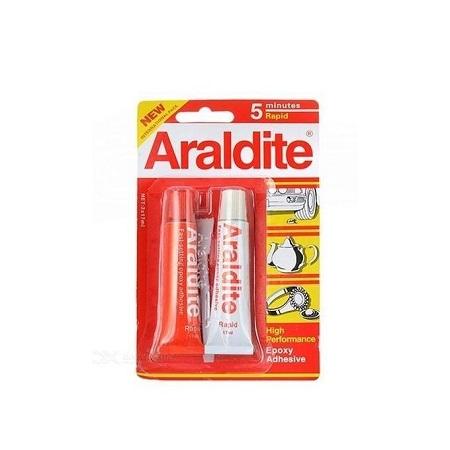 Generic 2 Sets of Araldite Glue