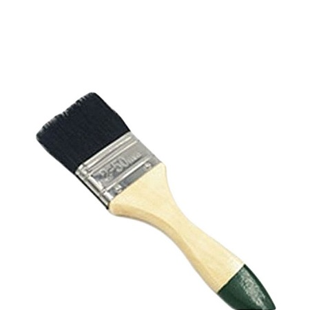 Generic Harris Green Tip Harris Brush 2 Inches