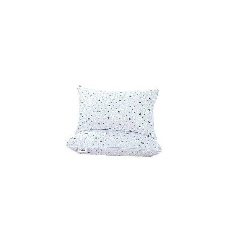 Generic Set of 2 Bed Pillow (Pair- Pure fibre filled).