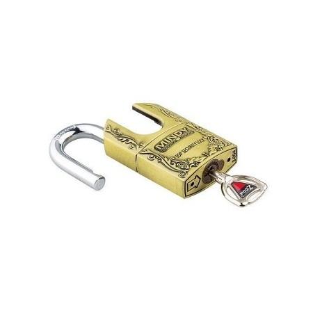 Mindy Padlock with 3 Keys