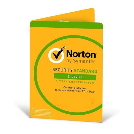 Norton Security Standard for Windows & Mac