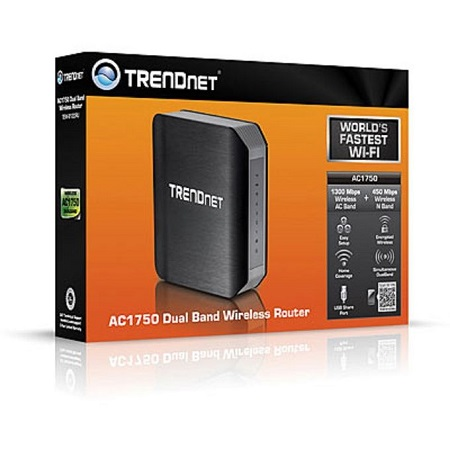 Trend AC1750 Dual Band Wireless Router