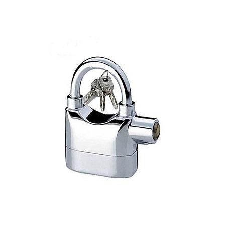 Kin Bar Alarm padlock