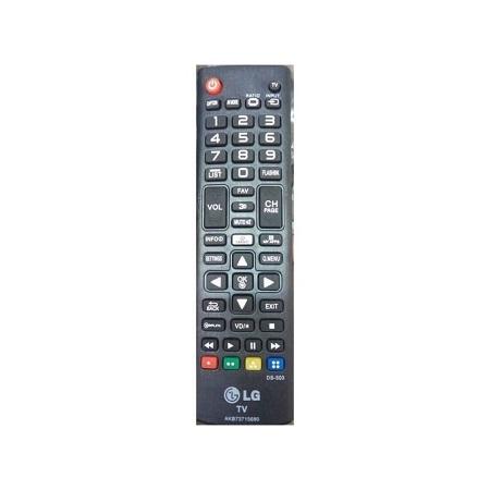 LG DIGITAL LED TV Remote Control For LG