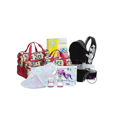 Baby Shower Pack 1
