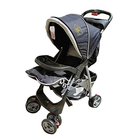 Baby Stroller/ Foldable Stroller With Universal Casters