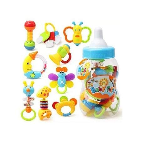Generic Baby Toys Set