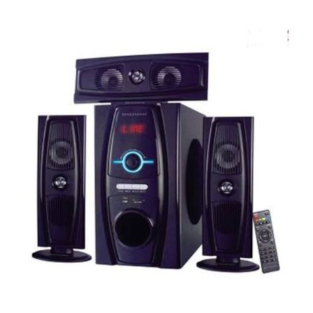 Polysonic multimedia speaker system MP-3319