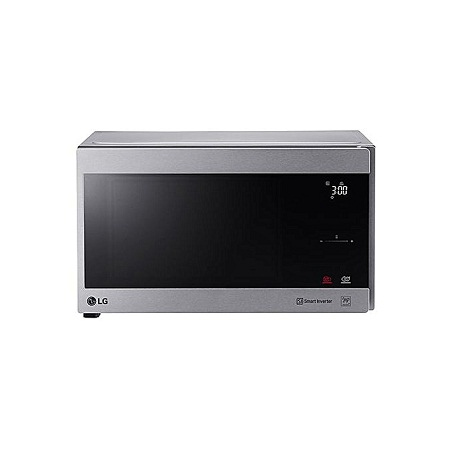 LG MS4295CIS - 42L INVERTER SOLO NeoChef Microwave Oven - Stainless Steel