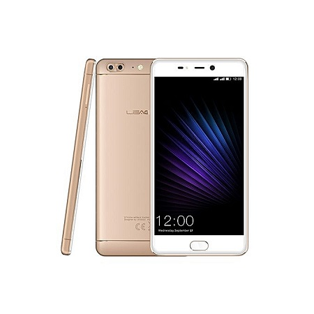 Leagoo T5-5.5 inch-64GB + 4GB (Dual SIM)