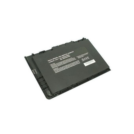 HP Laptop Battery For HP Folio 9470 - Black