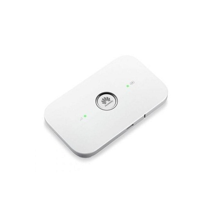 Huawei 4G MiFi Internet Router Supports All Networks White