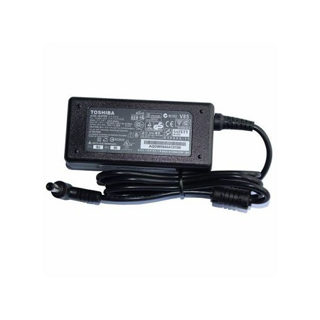 Toshiba Laptops charger 19v 4.2A - Black