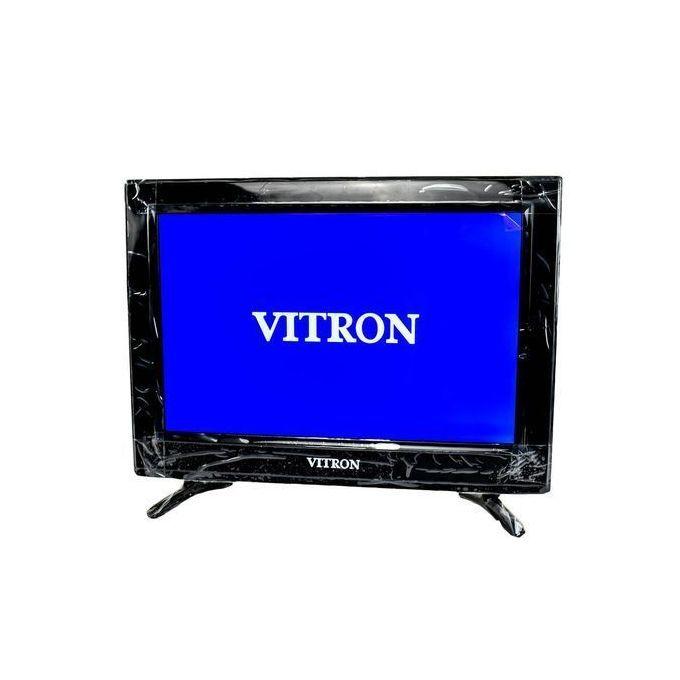 Vitron 19 INCH AC/DC LED DIGITAL TV With Inbuilt Decorder