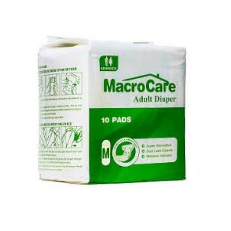 Macrocare Adult Diapers Adult Diapers Macrocare