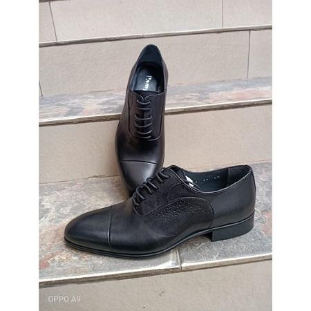 Pampa Male Turkey Official Shoe - Black