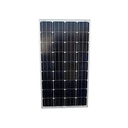Solarmax 100W SOLARMAX MONOCRYSTALLINE SOLAR PANEL + Free 5M Cable