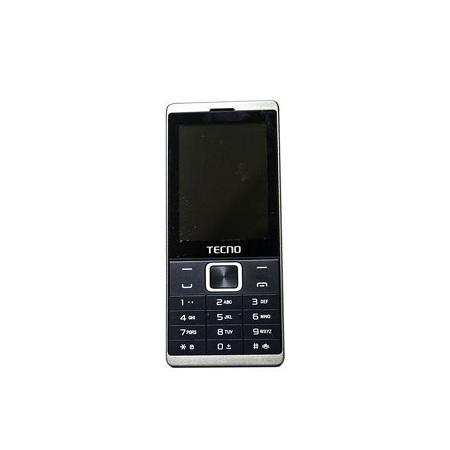 Tecno T528 - 16MB ROM + 8MB RAM - 2500mAh - FM - Dual SIM