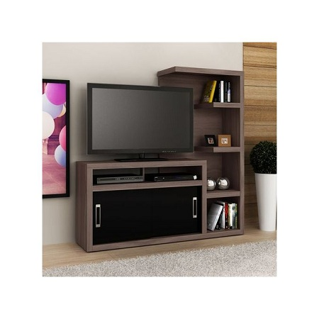 Tecno Mobili TV RACK For Up To 43 Inch TV - OAK