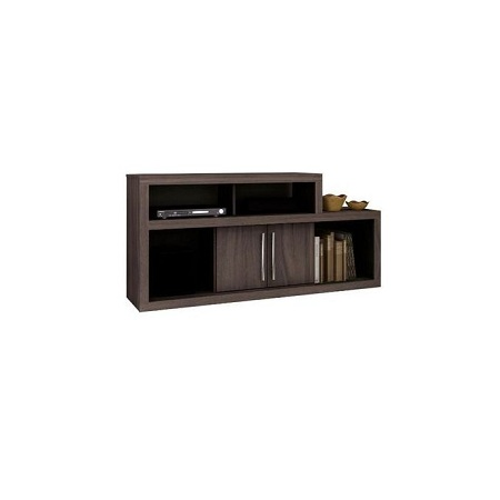 Tecno Mobili TV Stand Unit / TV Rack - For Up To 42 Inch TV - Oak