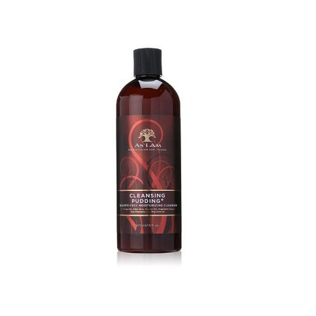 As I Am Cleansing Pudding Sulfate Free Cleanser