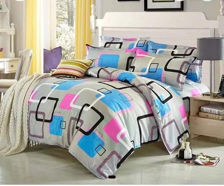 4*6 warm comforter duvets