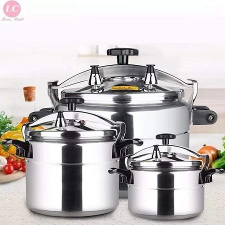 7 litre Pressure cookers