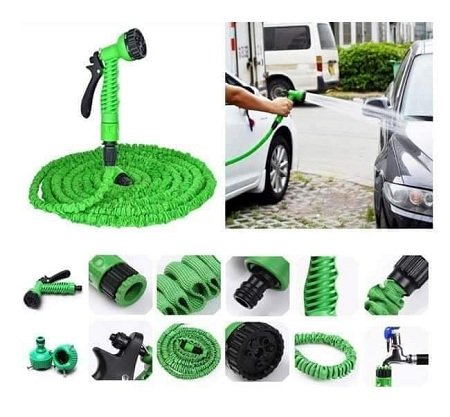 Expandible Magic hose pipe