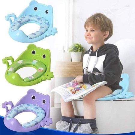 Kids toilet seats