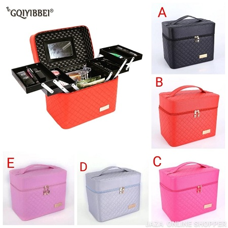 Makeup bags/toiletry box