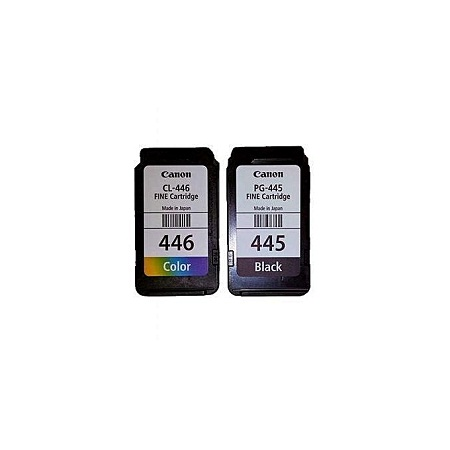 Canon CL-446 Tri-Color Ink Cartridge - Color