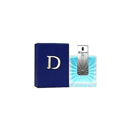 Chris Adams DREAMZ BLUE FOR MEN-100ml EDP
