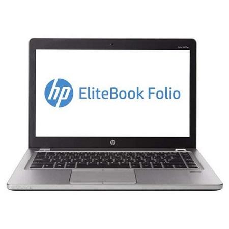 HP EliteBook Folio 9470p, 14