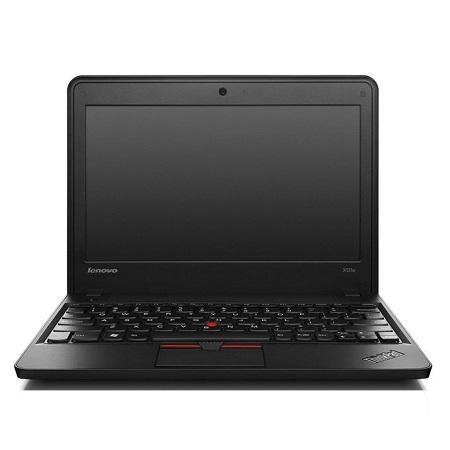 Refurbished  Lenovo X131e 11.6'', AMD, Win10, 4 GB + 500 GB