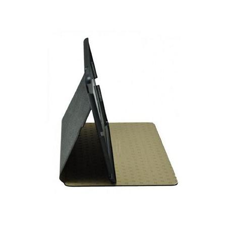 Kaku Book Cover For Ipad 2,3,4 - Black