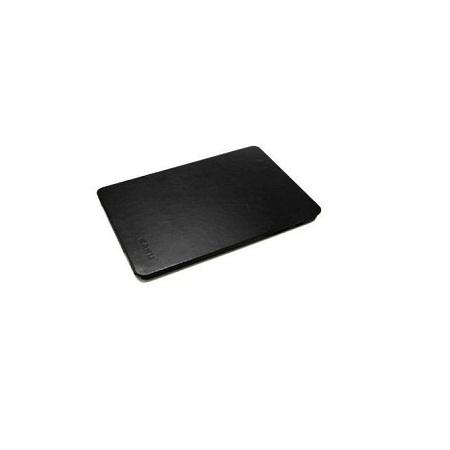 Kaku Leather Back Case For ipad mini 2,3 - Black