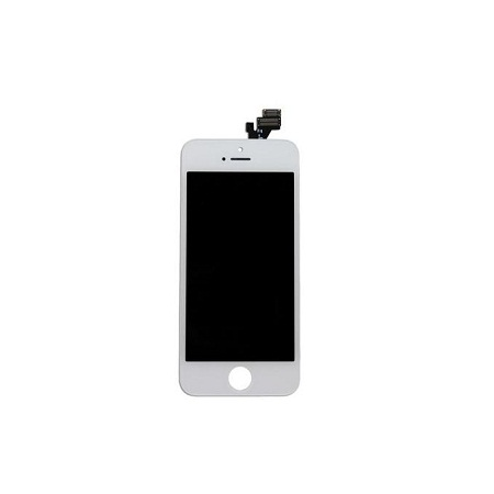 LCD screen for Iphone 5 - White